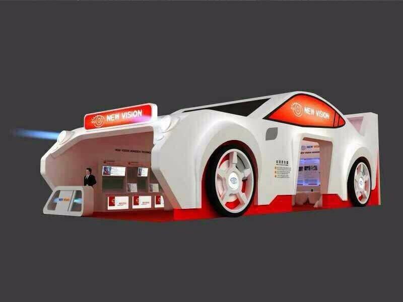 2015 CIAACE Auto Show