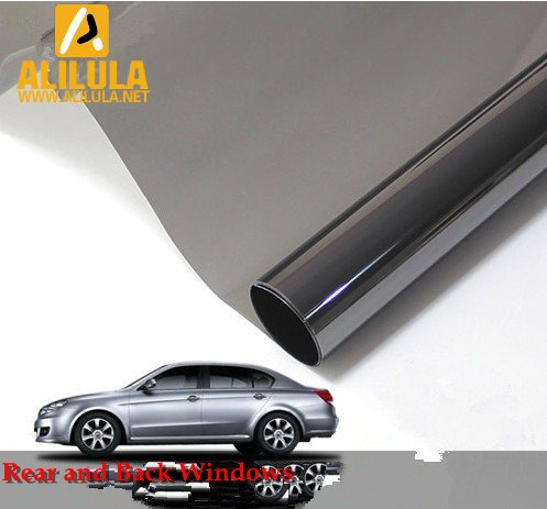 VCL-4062, Solar Window Film