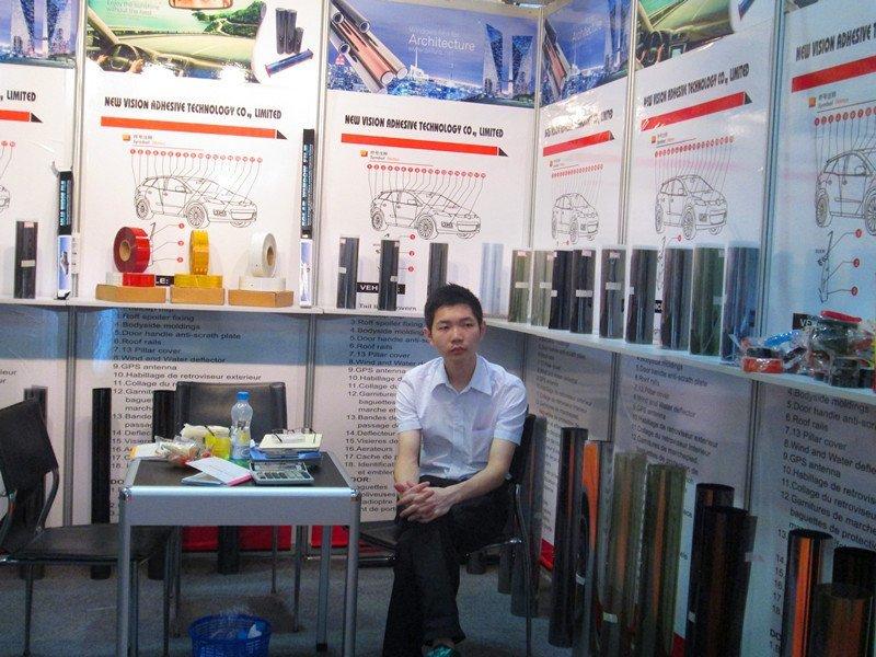 2013 Automechanika Dubai, Stand No. S1 AM 1133