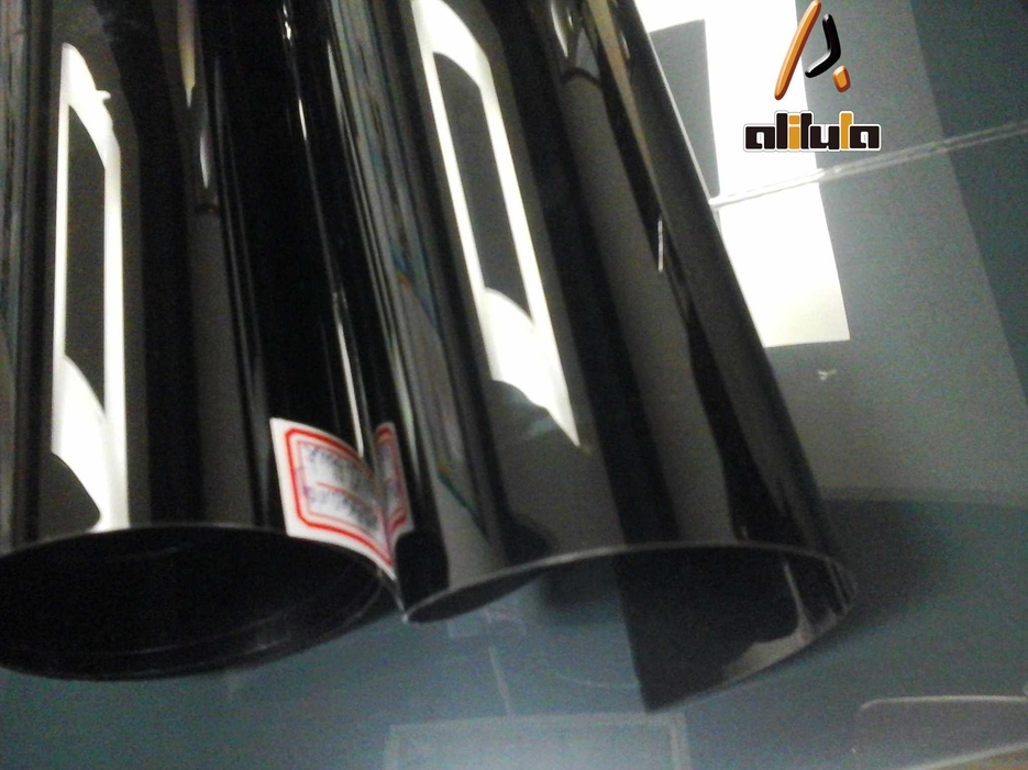 4mil 15% VLT Super Performance Excellent Quality 7 years warranty Window Glasses Safety & Security Film