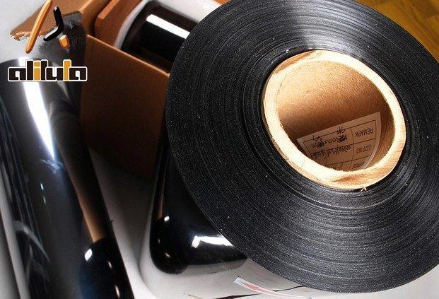 Reusable Static Cling Vinyl Film