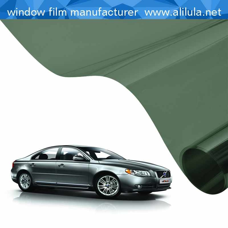 MGK-1577, Window Glass Film Old Green