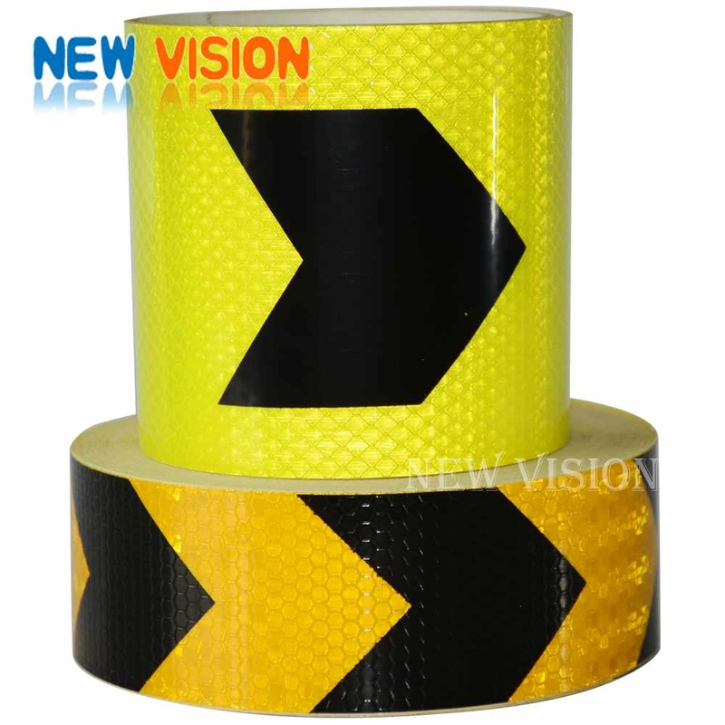 WS-10-R01, ECE Conspicuity Tape 50mm*50yards Diamond Grade Truck Reflective Tape