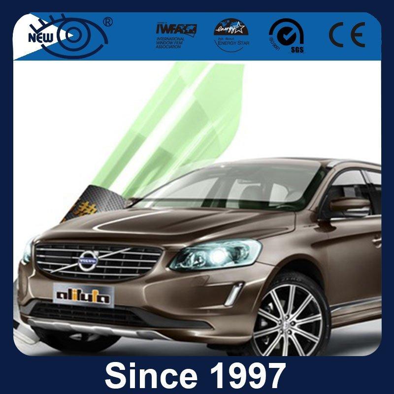 1.52M*25M/30M/50M High Heat Reflective Automobile Window Solar Heat Reflective Film
