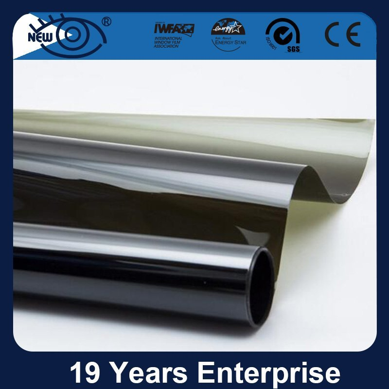 1.52M*25M/30M/50M High Heat Reflective Automobile Window Solar Control Magic Tint Film